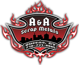 A&A Scrap Metals- Astoria,NY