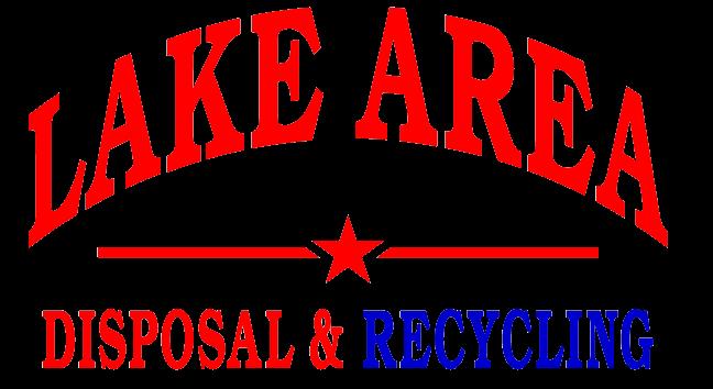 Lake Area Disposal Service Inc