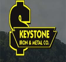 Keystone Iron & Metal Co Inc