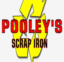 Pooley's Scrap Iron & Metal, Inc