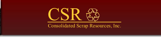 Consolidated Scrap Resources,Inc