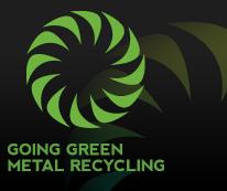 Going Green II Metal Recycling