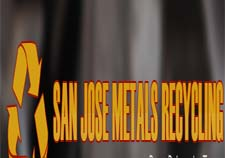 San Jose Metals recycling