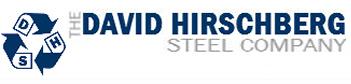 David Hirschberg Steel Company