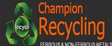 Champion Recycling