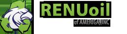 RENUoil of America, Inc