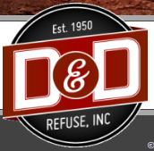 D&D Refuse Inc