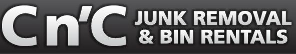 C n' C Junk Removal & Bin Rentals