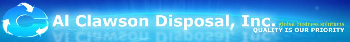 Al Clawson Disposal, Inc