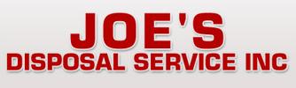 Joe's Disposal Service Inc