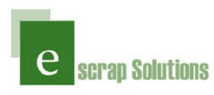 E-Scrap Solutions