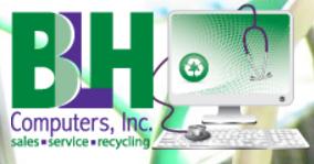 BLH Computers Inc