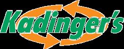 Kadingers.com