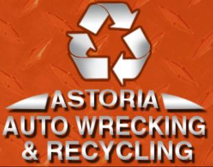 Astoria Auto Wrecking & Recycling