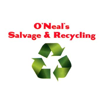 O'Neal's Salvage & Recycling