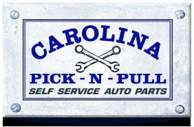 Carolina Pick-N-Pull