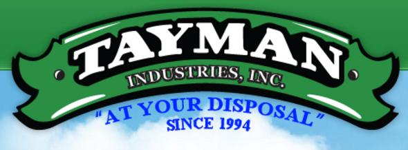 Tayman Industries, Inc