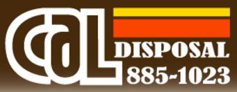 CAL Disposal Co Inc