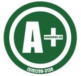 A+ Enterprises Junk Removal Demolition Excavation