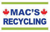 Macs recycling