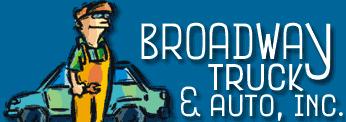 Broadway Truck &  Auto, Inc.