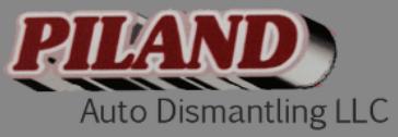 Piland Auto Dismantling LLC
