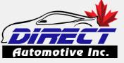 Direct Automotive Inc.