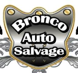 Bronco Auto Salvage