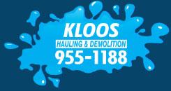 Kloos Hauling & Demolition