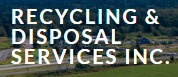 Recycling & Disposal Services Inc.