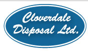 Cloverdale Disposal