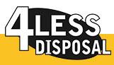 4LESS DISPOSAL