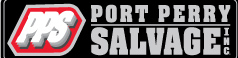 Port Perry Salvage