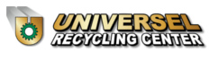 Universal Recycling Center