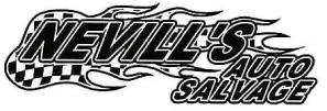 Nevills Auto Salvage, Inc.