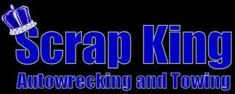 Scrap King Auto Wrecking and Towing