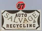 67 Auto Salvage & Recycling
