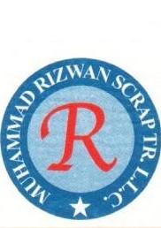 M Rizwan Metal & Scrap Trading LLC