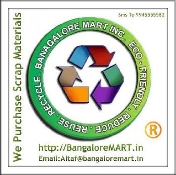 Bangalore Mart Inc
